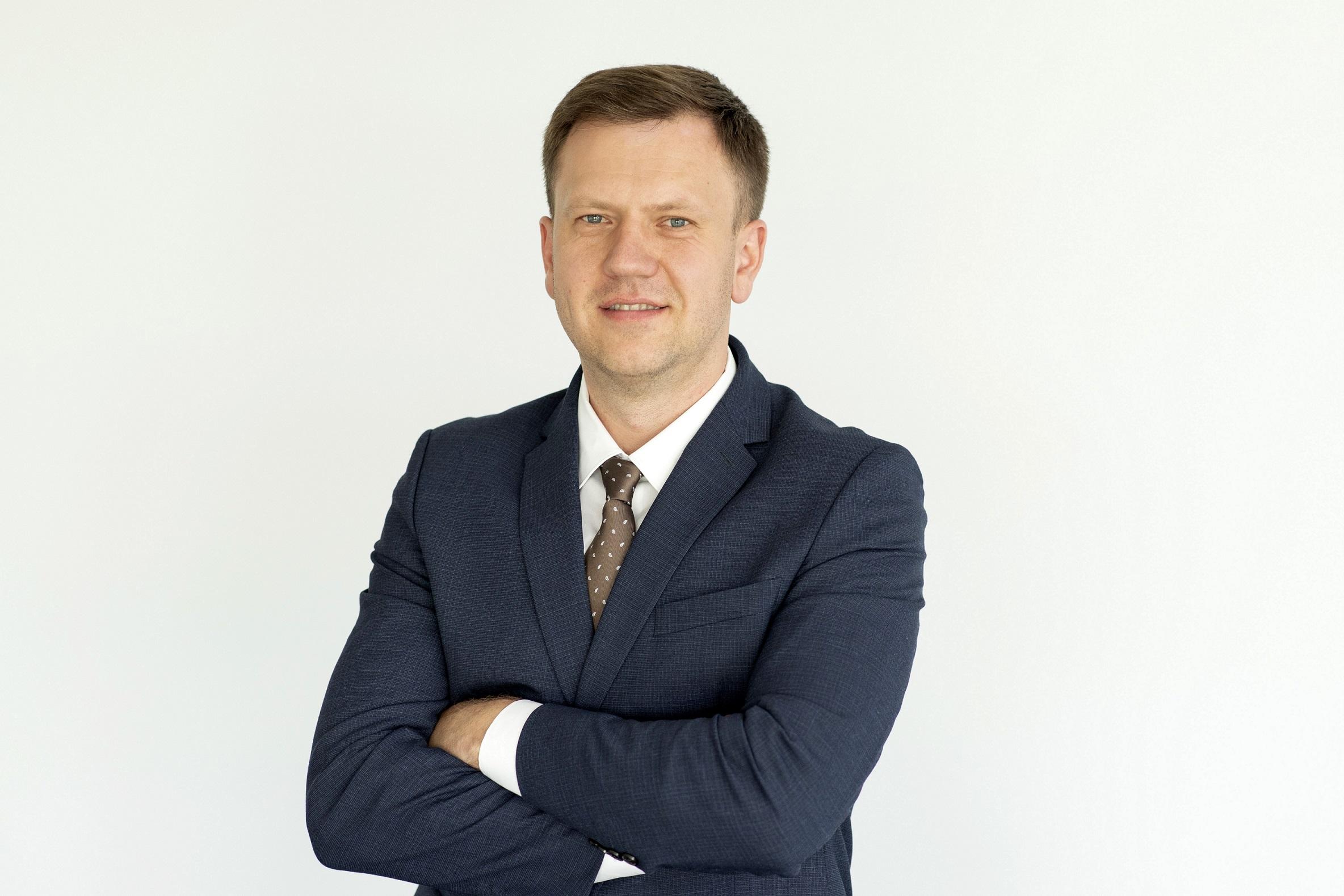 Ramūnas Juškauskas